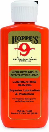 6 Best Gun Oils [Updated Aug 2019]