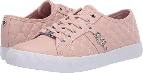 G by GUESS Women's Oletta Light Pink 8.5 M US ()