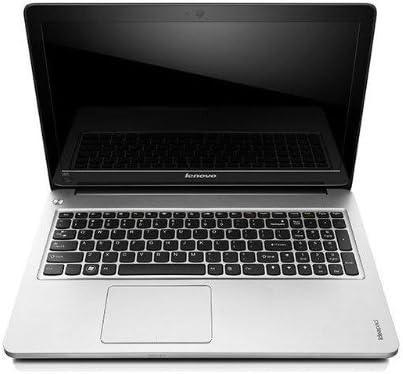 Lenovo IdeaPad U510 Ultrabook - Ordenador portátil de 15.6