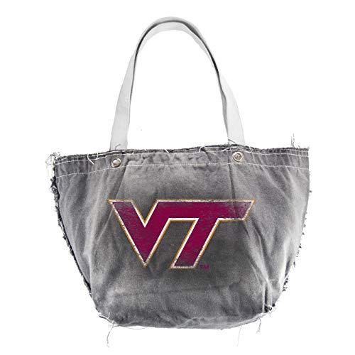 - NCAA Virginia Tech Hokies CAPtivate Wristlet