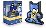 PDP Pixel Pals DC Comics Batman Collectible Lighted Figure, 878-029-NA-BAT