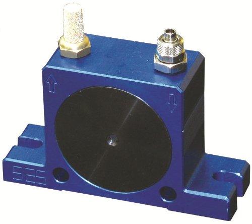 28000 Vpm and 103 lbs//force @ 58 psi Oli Vibrator S 10 Ball-Type Pneumatic Vibrator