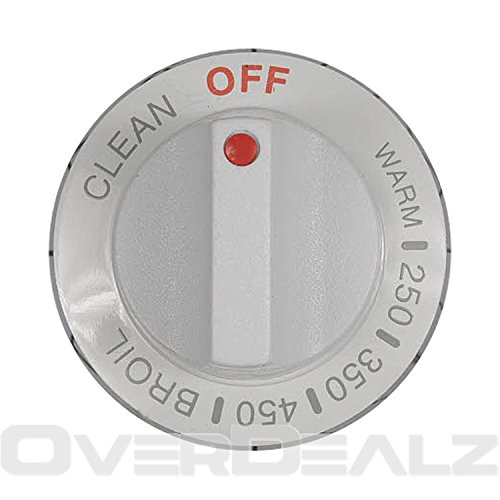 Range Stove Oven Thermostat Knob (Stoves Oven Thermostat)