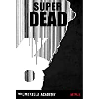 The Umbrella Academy - Movie Poster Print Wall Decor - 18 by 28 inches. - (NOT A DVD)