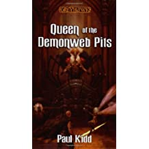 Queen of the Demonweb Pits