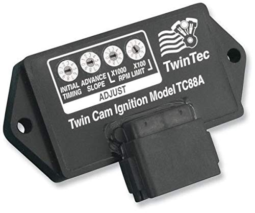 Daytona Twin Tec Plug-In Ignition Module - California A.R.B. Approved TC88 EX