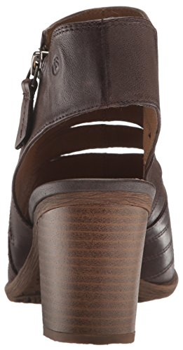 Josef Seibel Mujeres Bonnie 15 Dress Sandal Anthrazit