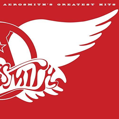 Aerosmith's Greatest Hits [Disco de Vinil]