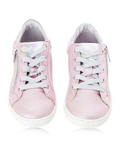 de Running Metallic With Pink Sheen RED Bfa001amz02401170210 Rose Fille WAGON Chaussures Mix qIqaOwt4