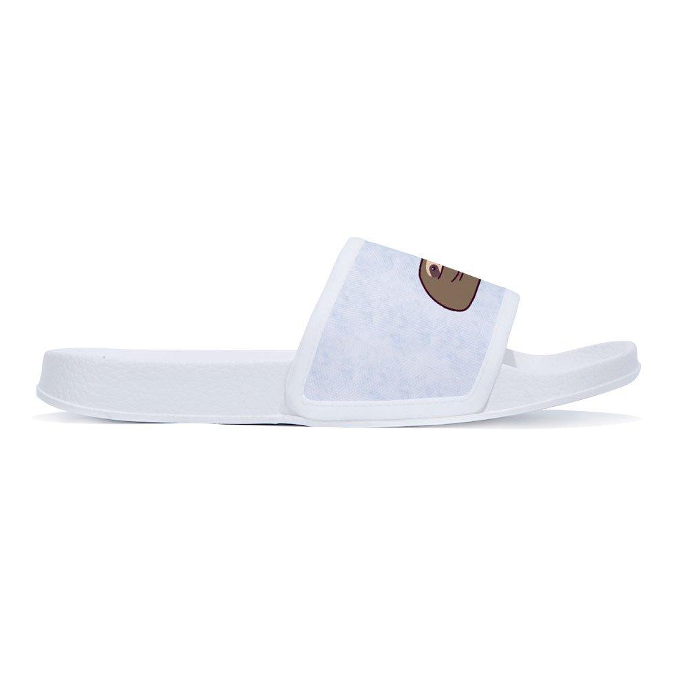 Ron Kite Boys Girls In Summer Anti-Slip Slippers Indoor Floor Slipper Sandal Bathroom Slipper