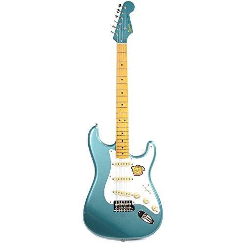 fender 50s stratocaster - 9