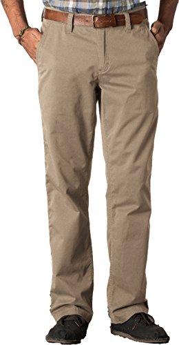 Toad & Co Mission Ridge Pant - Men's Dark Chino 34x30 (Comfort Chino)