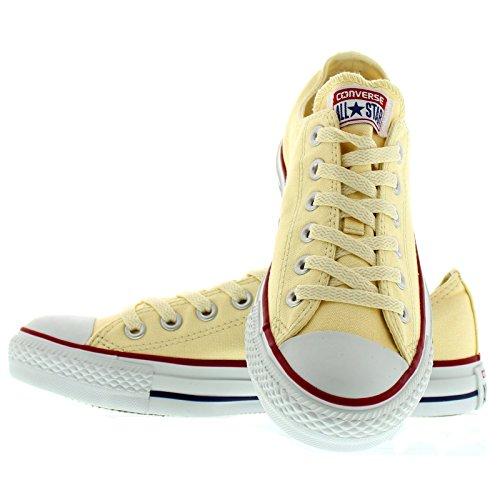Converse - Zapatillas de skateboarding para hombre Blanco - Off white