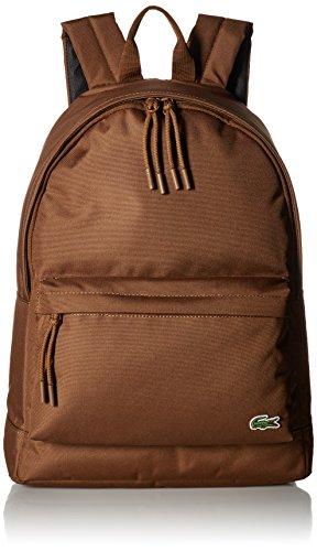 Lacoste Men's Neocroc Backpack, Breen