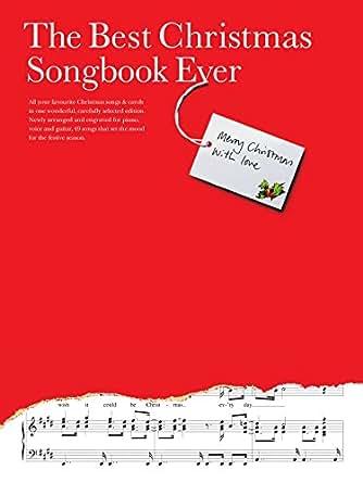 digital list price 1399 - Best Christmas Songs Ever List