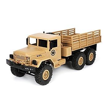 Alle Artikel in Elektrisches Spielzeug Lkw Rc Militär mit Licht und Ton
