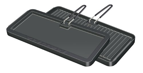 """Magma Reversible Non-Stick Griddle, 8"""" X 17"""""""