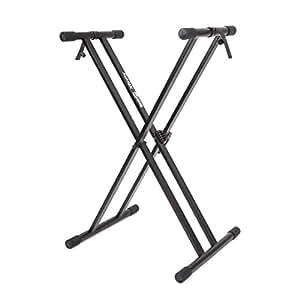 Rockjam Xfinity Heavy Duty Double X Pre Assembled