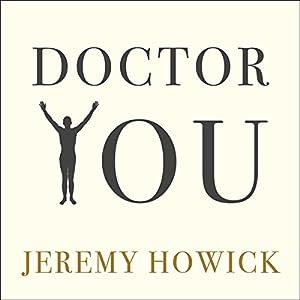Doctor You Audiobook