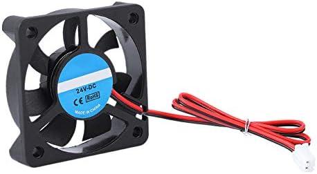 Tangxi Ventilador de Impresora 3D, 50x50x10mm Impresora 3D ...