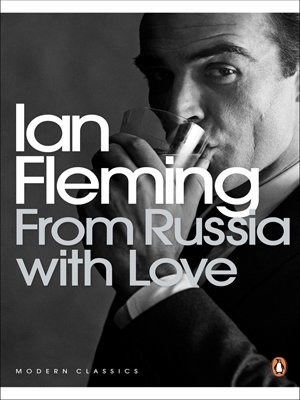Download From Russia with Love (Penguin Modern Classics) pdf epub