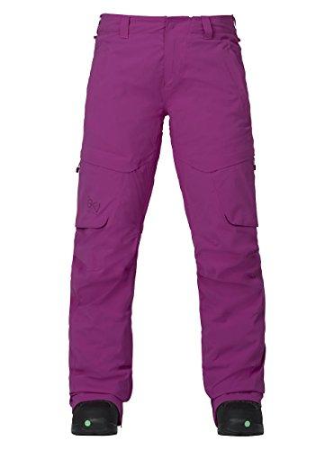 Burton Snowboards Burton Women's AK 2L Summit Pants, Grap...