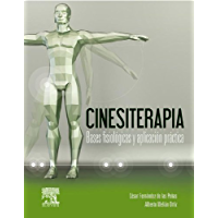 Cinesiterapia + StudentConsult en español: Bases fisiológicas y aplicación práctica