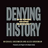 Bargain Audio Book - Denying History