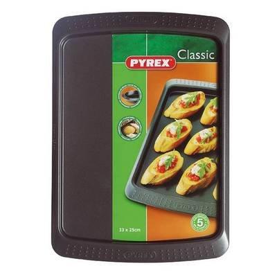 Unentbehrlich Pyrex Ofen Tablett 33x 25cm (Neoteriker Design) (B77)