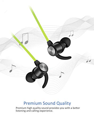 Bluetooth-Headphones-Wireless-Headphones-TOTU-Sweatproof-High-Fidelity-Stereo-Bluetooth-Earbuds-Lightweight-and-Noise-Canceling-Wireless-Earbuds-Fit-for-Workout-with-Built-in-Magnet