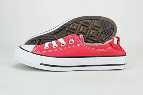 Converse Chuck Taylor All Star Shoreline Varsity Red Lace-Up Sneaker - 7.5  B( 8c50b77386
