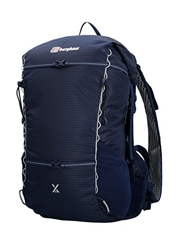 Berghaus Fast Hike 20 Backpack Dusk 2018 Rucksack TfJoHlX7K