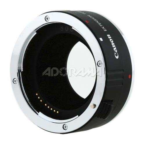 Canon EF 25 II Extension Tube for EOS Digital Cameras by Canon