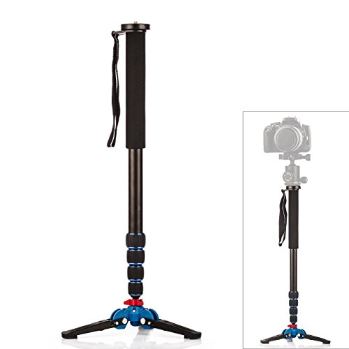 TARION Professional Monopod Adapter Mirrorless