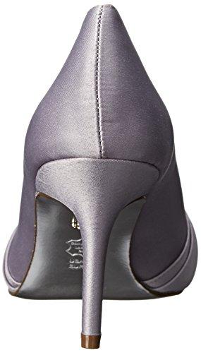Nina Womens Vesta Ls Dress Pump Metal Dust