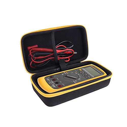 Hard Case for Fluke 87-V Digital Multimeter by Aenllosi