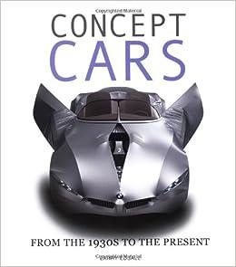 Concept Cars (Genius)