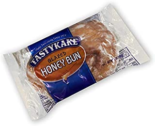 product image for Tastykake Glazed Honey Bun (6 packs)