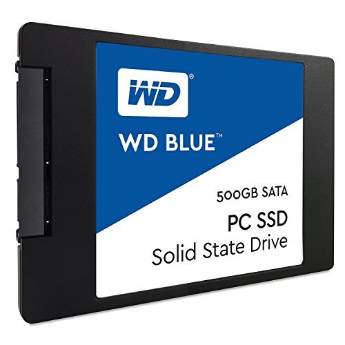 500GB Internal Solid State WDS500G1B0A product image