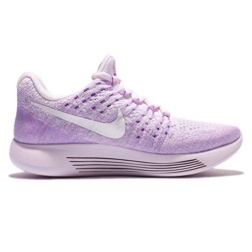Nike Violet White Laufschuhe Weiß Herren Violett Light 8qT8XOrw
