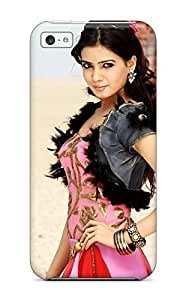 AnnaSanders Design High Quality Samantha In Dookudu Cover Case With Excellent Style For Iphone 5c
