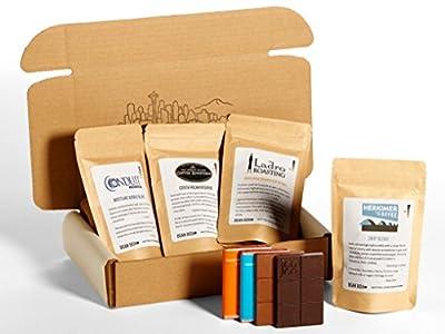 Bean Box Coffee Gift Boxes