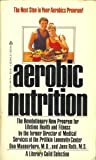 Aerobic Nutrition, Donald Mannerberg and June Roth, 0425060764