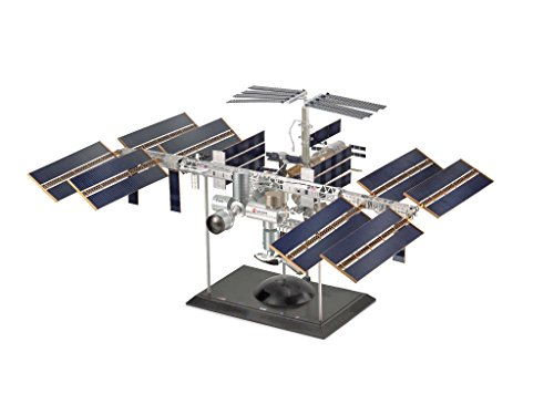 "Revell Germany Limited Edition International Space Station ""ISS"" Model Kit"