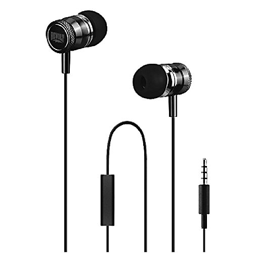 Great inexpensive earphones!