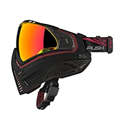 Experience is everything. The Push Unite goggle combines decades of knowledge from the most influential players in the game. The result is new goggle that refuses to be beat in fit, function, and style. The Unite goggle features total face fi...