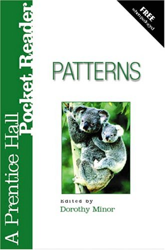 Patterns: A Prentice Hall Pocket Reader