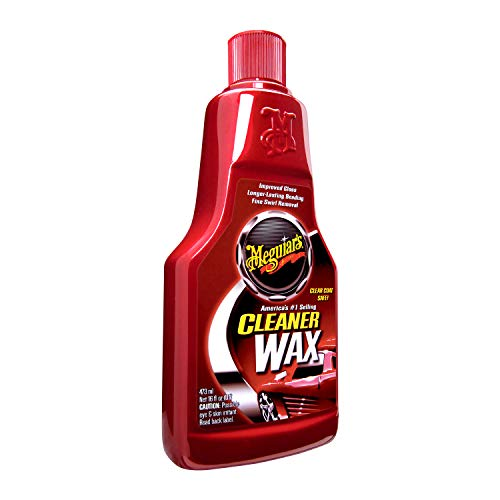 (Meguiar's A1216 16 oz Car Cleaner)