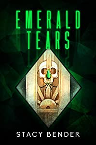 Emerald Tears by Stacy Bender ebook deal