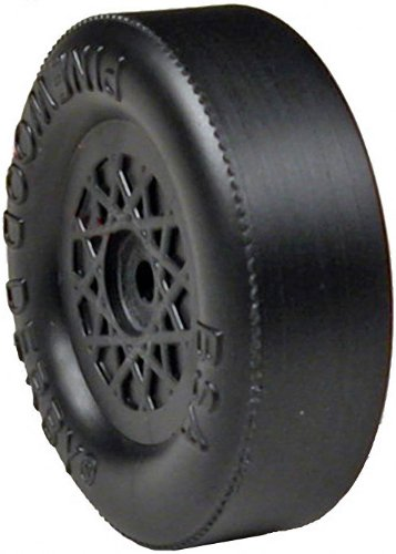 Graphite Coated and Matched Pinewood Derby Wheels